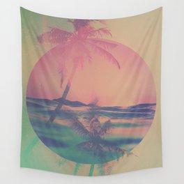 SOLSTICE II Wall Tapestry