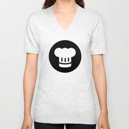 Chef Ideology Unisex V-Neck