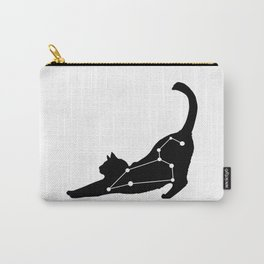leo cat Carry-All Pouch