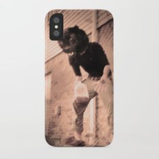 PCPanther  iPhone X Slim Case