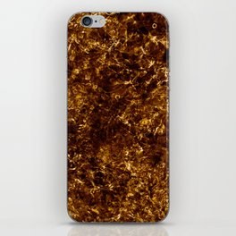 ash-0004-superstructure-gold-01 iPhone Skin