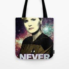 Never Forget Tasha Tote Bag