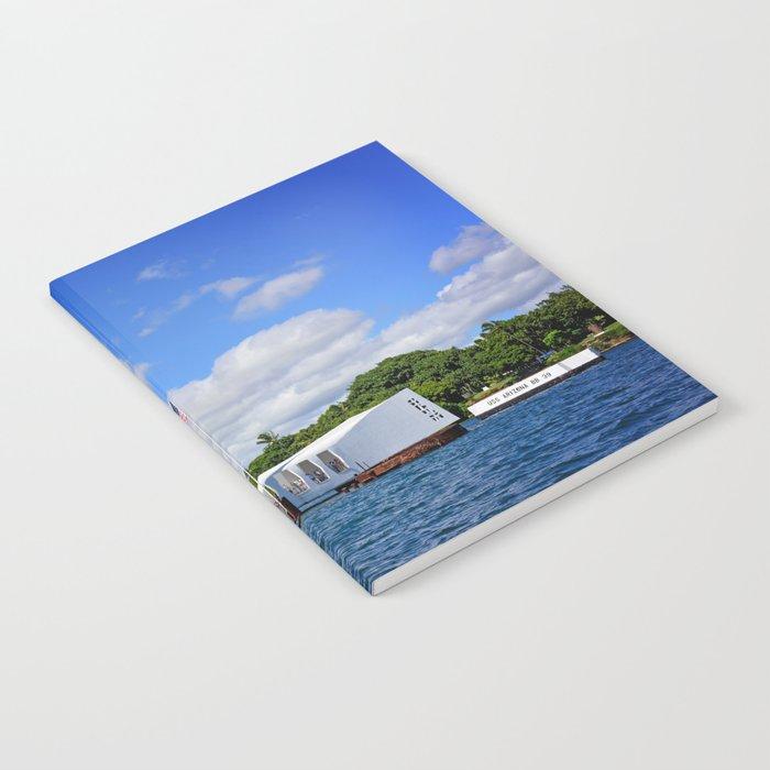 Perl Harbor Notebook