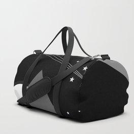 Magic Night Duffle Bag