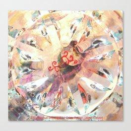 Fifth Avenue Diamond Canvas Print
