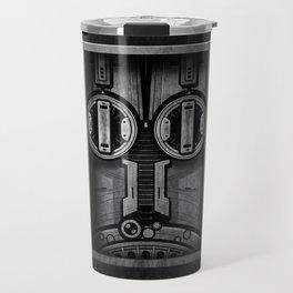 D1 Industrial Travel Mug