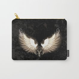 Light wings Carry-All Pouch