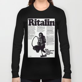 Ritalin Long Sleeve T-shirt