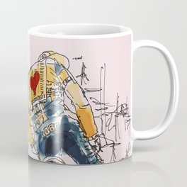 Wanna Get A Drink After? Coffee Mug