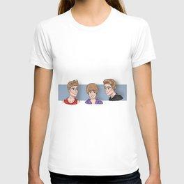 The Best Of Three Worlds T-shirt