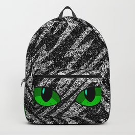 Nature Is Watching You Backpack