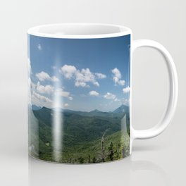 Porter Mountain Peak Coffee Mug