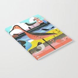 OBX Notebook