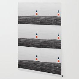 Sanity Head Lighthouse, Nantucket Wallpaper