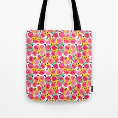 The Roses You Forgot Tote Bag