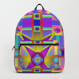 Bright Lights Backpack