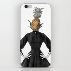 Estocada iPhone & iPod Skin