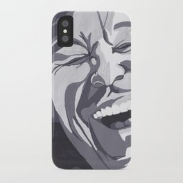Man - Bethany Walrond iPhone Case