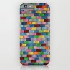 Bricks Slim Case iPhone 6