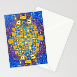 Carnival At Twilight Stationery Cards