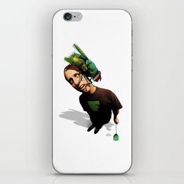 What's Bugging You? iPhone Skin