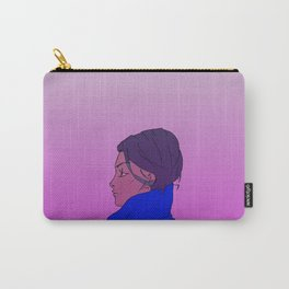 The Lady Carry-All Pouch