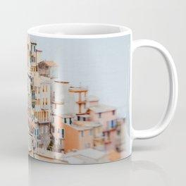 Manarola, Cinque Terre III Coffee Mug