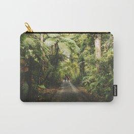 Rainforest Walks Carry-All Pouch