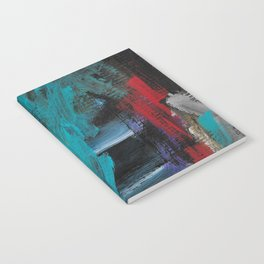 Tunnel Vision Notebook