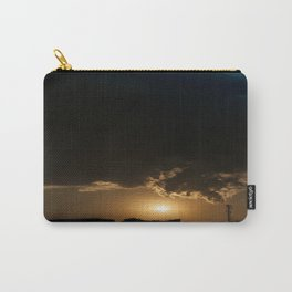 Communicative pollution Carry-All Pouch