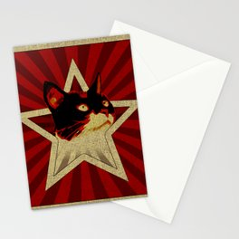 Cats For Social Good Stationery Cards