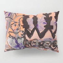 Lady Macbeth Pillow Sham