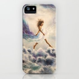 Manifest iPhone Case