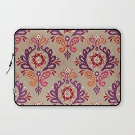Pink Brooch Laptop Sleeve
