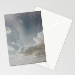 Lantau Sunset Stationery Cards
