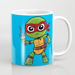 TMNT Raphael Coffee Mug