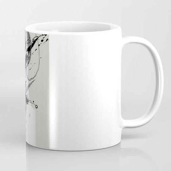 W.A.V.E. Mug