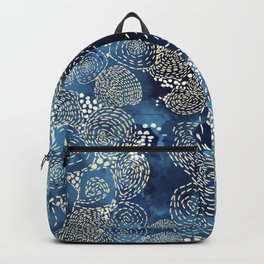 Sewing Thread Backpack