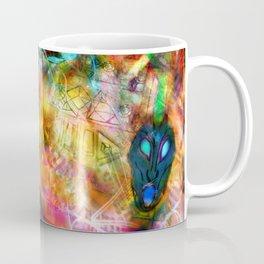 Interdimensional Exploration Coffee Mug