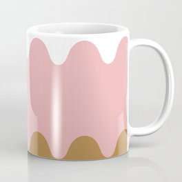 Napolitano Ice cream Coffee Mug