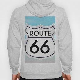 Route 66 Hoody