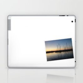 Piraceus - Greece Laptop & iPad Skin