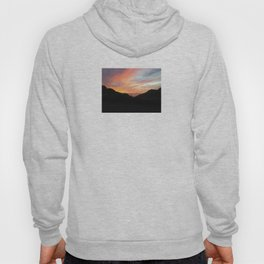 Sunset Soul Hoody