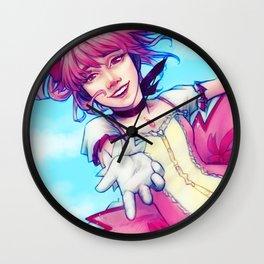 Madoka Magica: Madoka Wall Clock