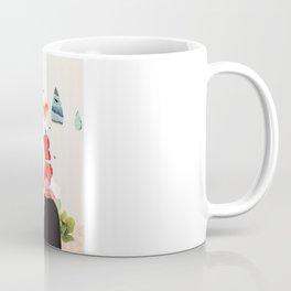FRASK Collage Coffee Mug