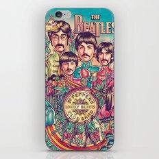 All We Need iPhone & iPod Skin