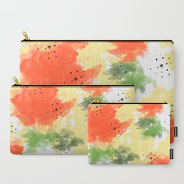 Watermelon Explosion #society6 #watermelon Carry-All Pouch
