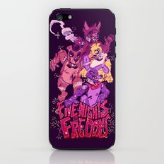 Five Nights at Freddy's iPhone & iPod Skin