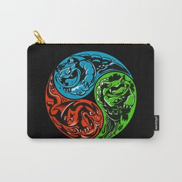 POKéMON STARTER: THREE ELEMENTS Carry-All Pouch