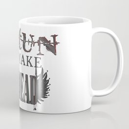 stun make Coffee Mug